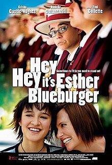 Esther_Blueburger
