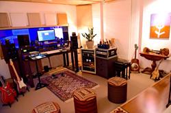 Studio D - Control