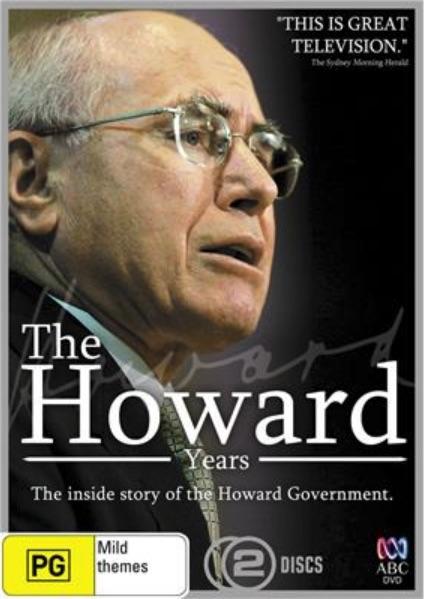 Howard Years