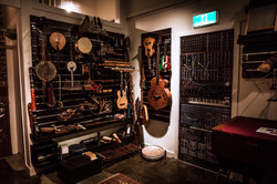 Instrument Library