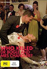 Who Killed Dr Bogle & Mrs Chandler