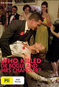 Who Killed Dr Bogle & Mrs Chandler