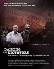 dancingwithdictators