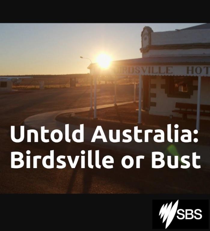 Birdsville