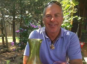 André Hould, Propriétaire Ranch des Sabots et des Ailes