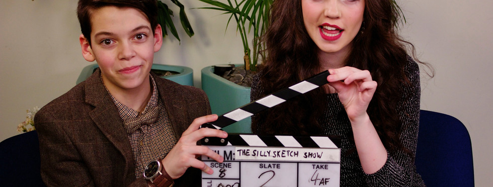 Screen Acting Classes for Glasgow and Edinburgh