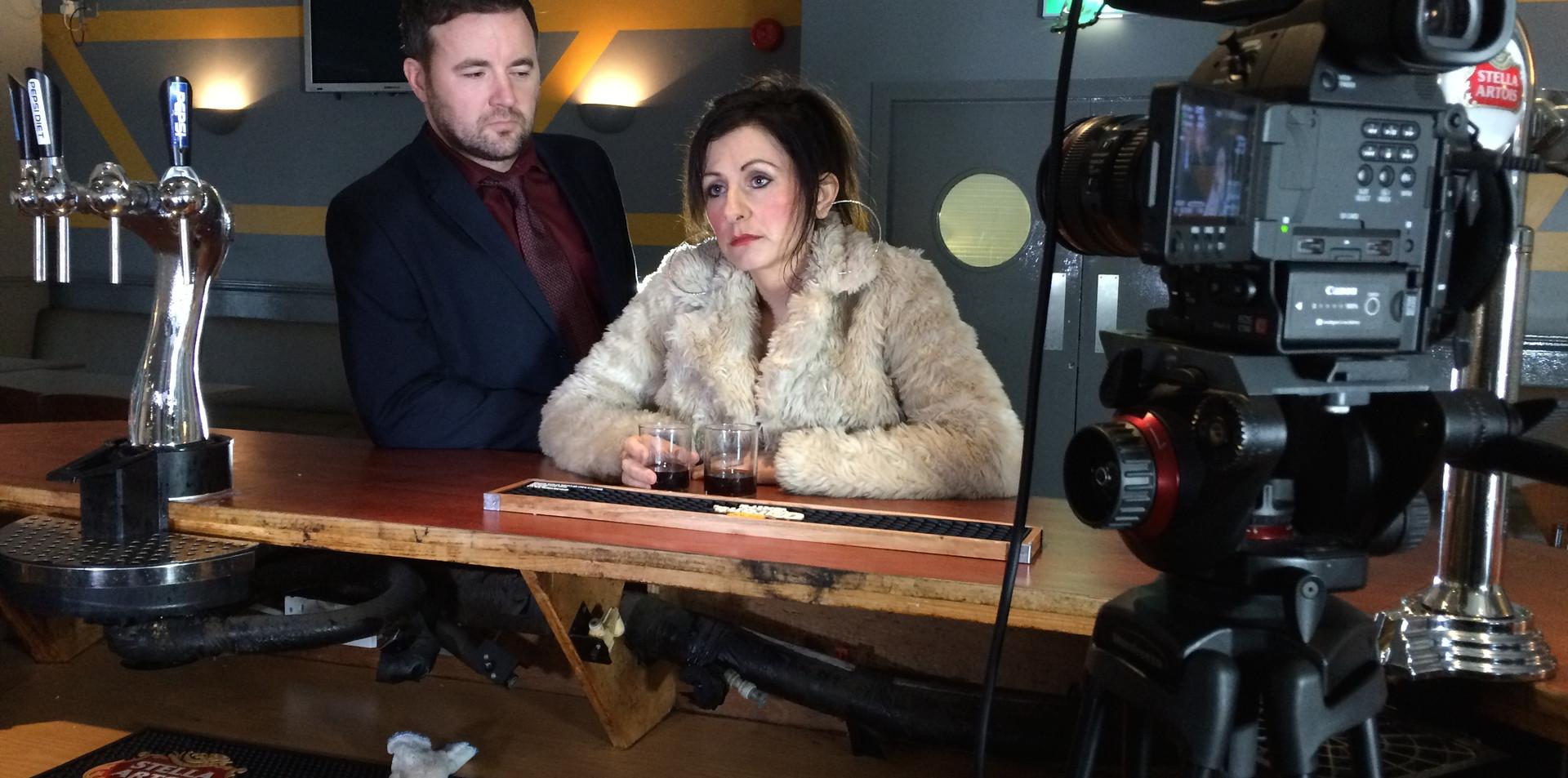 Adult Actors filmed at SAFA