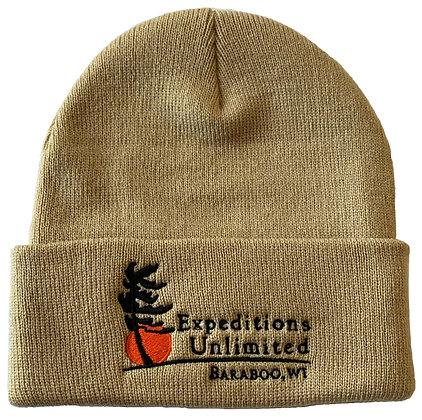 Winter Hat (full logo)