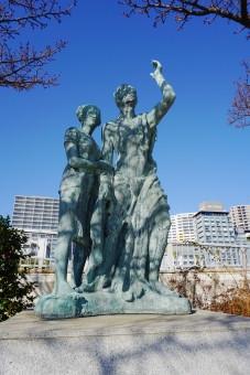 Atami Statue