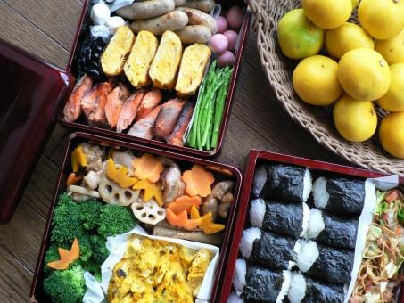Bento - Japanese lunch box
