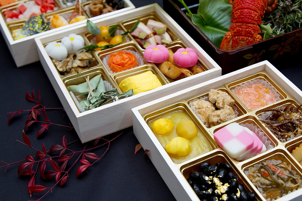 Picture of Osechi