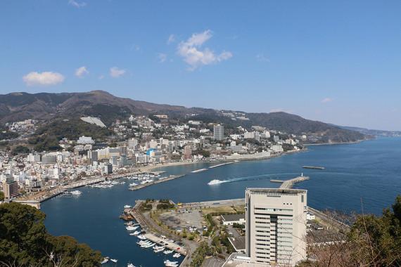 Atami City