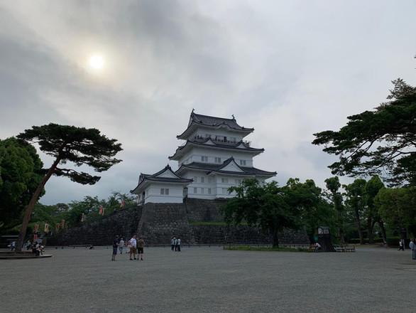JCI Odawara Visit
