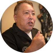 JCI Instructor 3: Yakitori Training