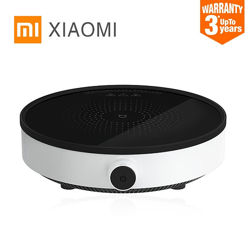 XIAOMI MIJIA Induction Cooker - Fornello ad Induzione Portatile