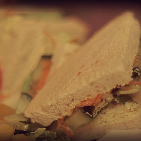 Sandwiches / Toasties