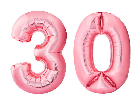 Welcome to Thirty, Flirty, & Surviving