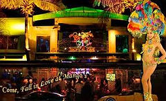 club mangos south beach, ocean drive