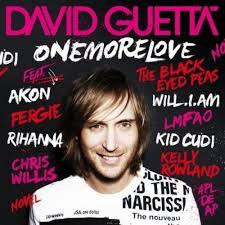 Club STORY David Guetta