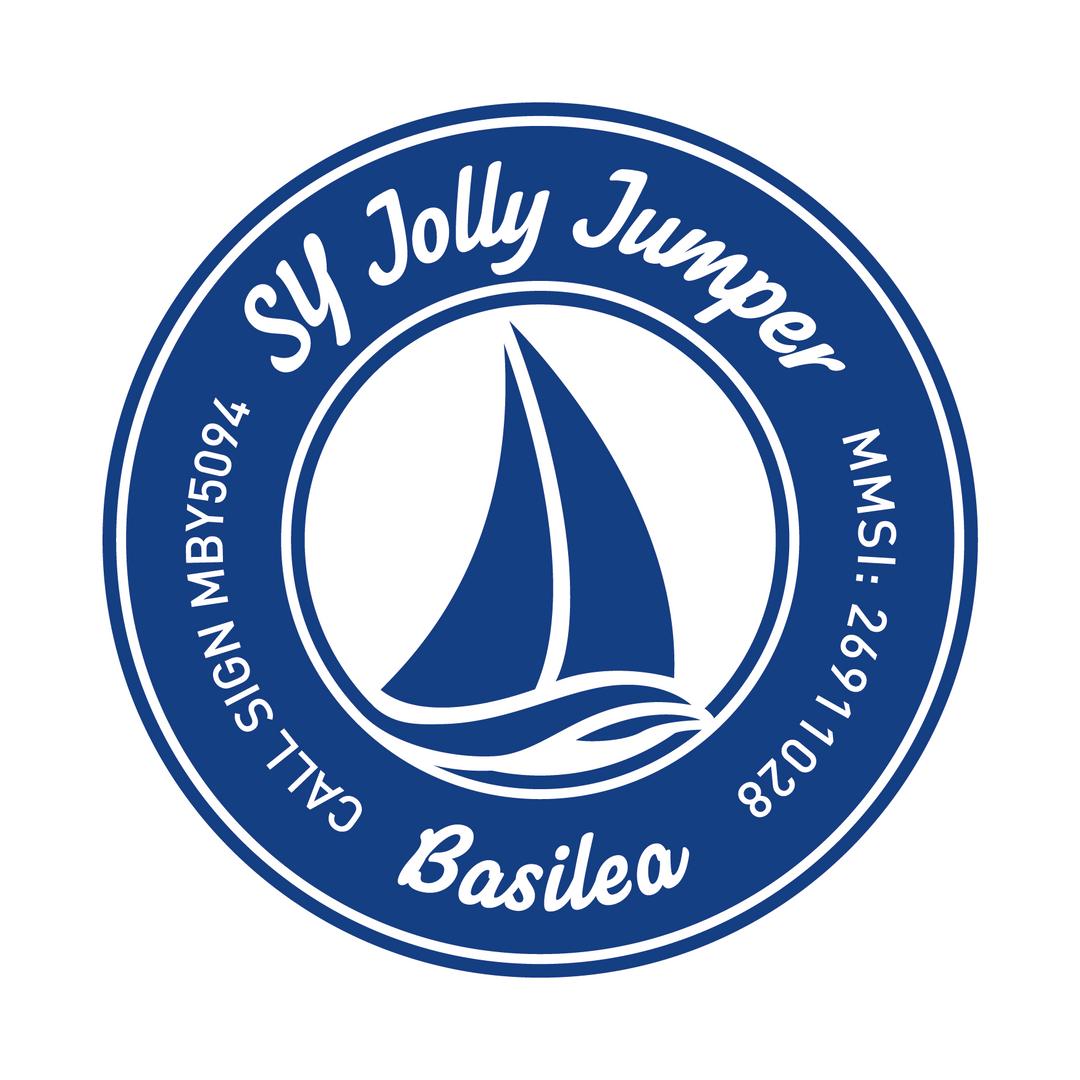 Logo Design SY Jolly Jumper