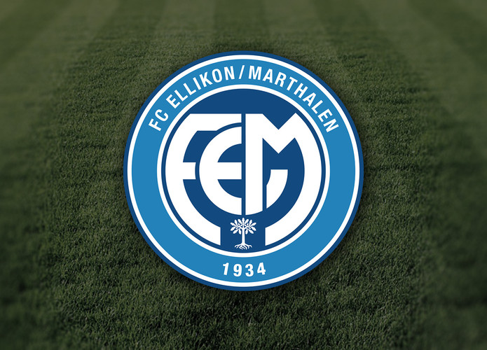 Logo Design FC Ellikon/Marthalen