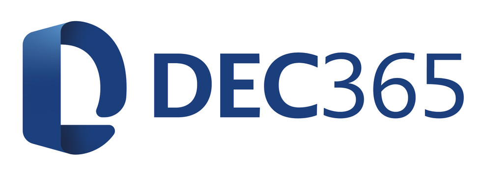 Logo Design DEC365 GmbH