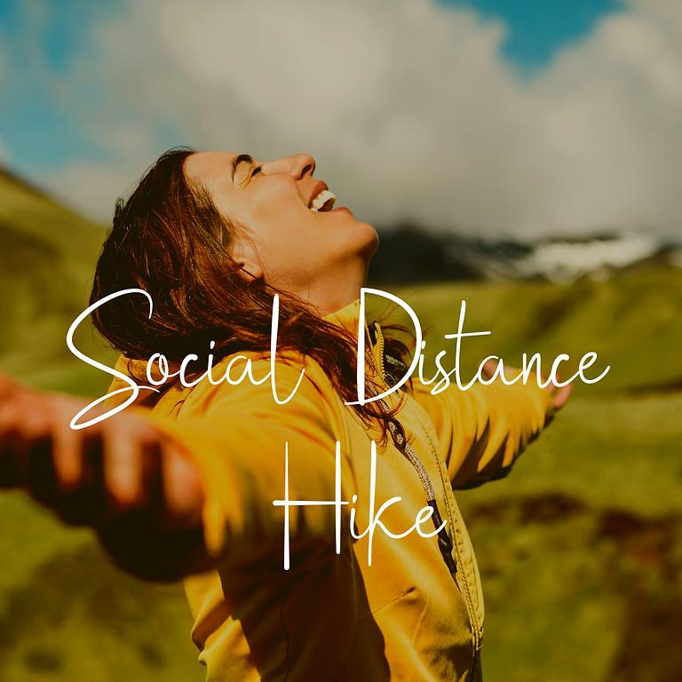 Social Distance BLB Hike!