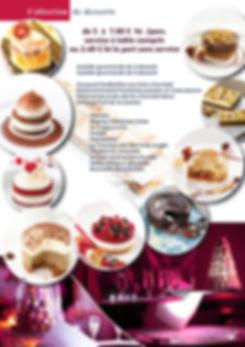 Carte desserts Celtic-evenement traiteur événementiel mariage rennes