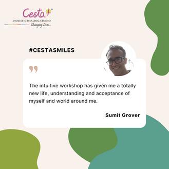 Sumit Grover