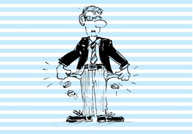 Rechnungslegungsfragen bei drohender Überschuldung und Konkurs