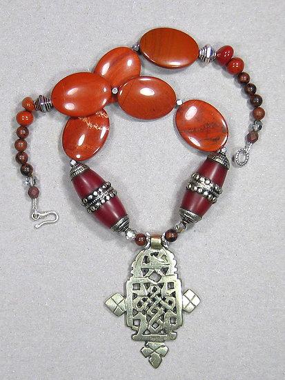 Coptic Cross