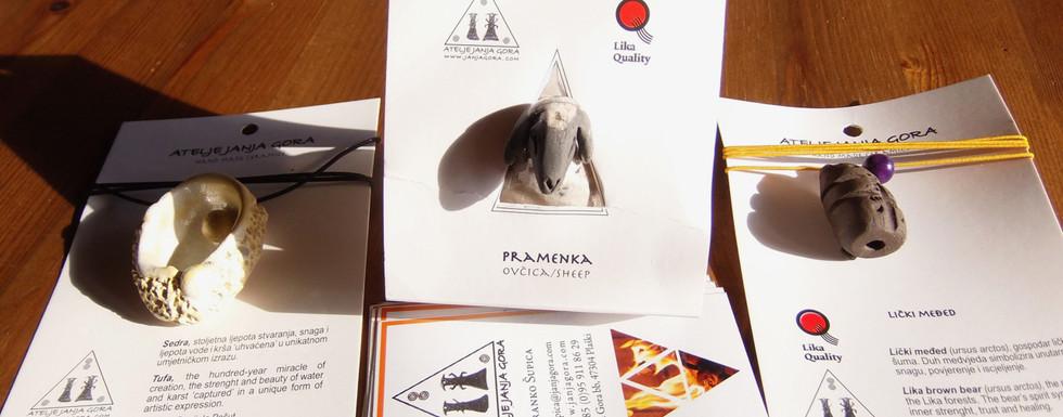 Lika quality souvenirs