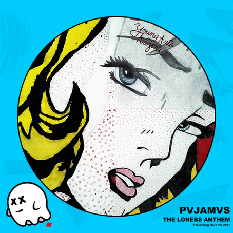 PVJAMVS DROPS AN ANTHEM FOR THE LONERS THIS SUMMER