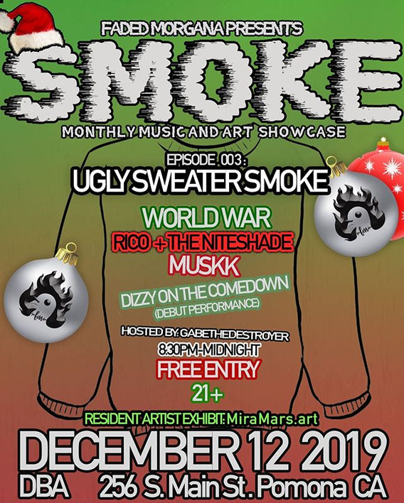 🎄🎄🎄🎄 Wear an ugly sweater and get re