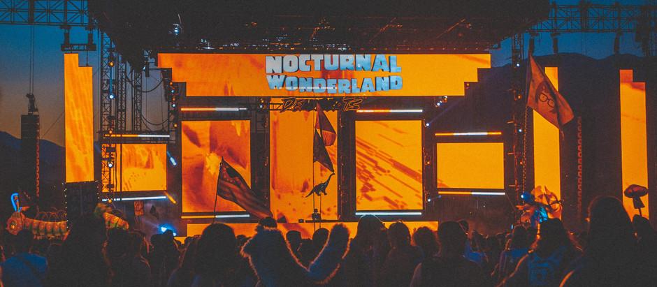 RECAP: Nocturnal Wonderland bids farewell to Glen Helen