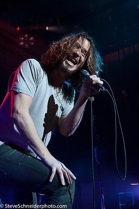 Steve Schneider    Chris Cornell