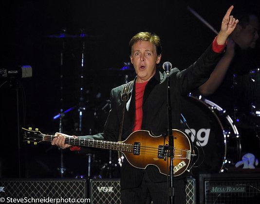 Steve Schneider |  Paul McCartney