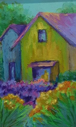 Marsha Lippert   Fragrant Farmhouse