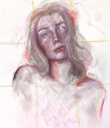 Laura Mentele | Untitled #3