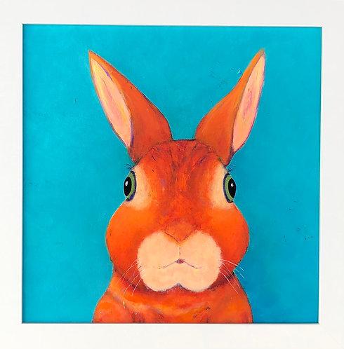 Dawn Carlsen   Ain't Never Caught A Rabbit   2D