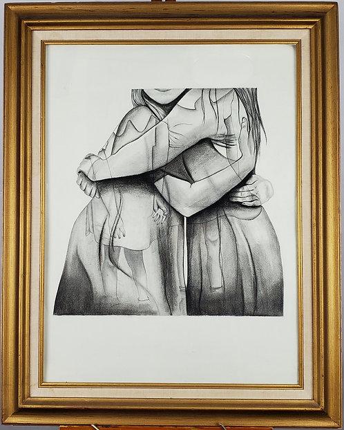 B Murray   Sisters   2D