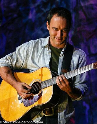Steve Schneider |  Dave Matthews