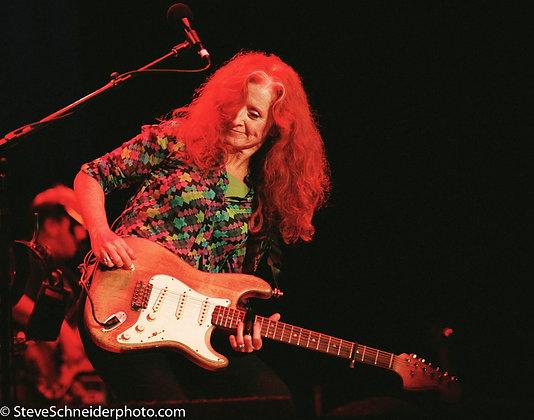 Steve Schneider   Bonnie Raitt