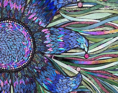 Teresa White | Flower Power | 2D