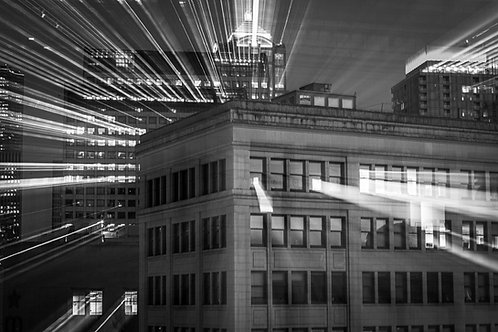 Jeff Lantz   Streaks of Light   Photography