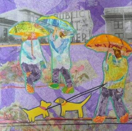 Marsha Lippert | It's Seattle