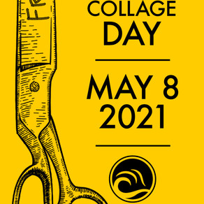 Free World Collage Day Event!