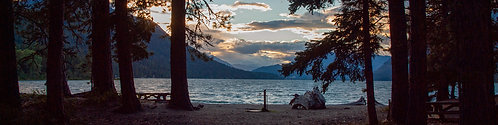 Karen Portzer   Lake Wenatchee State Park, Leavenworth, Washington   Photography