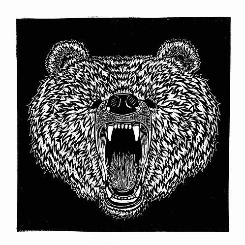 Lia Santini   Bear   2D