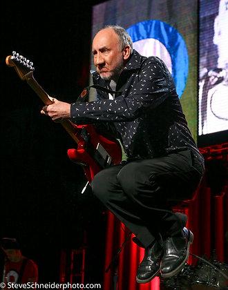 Steve Schneider |  Pete Townshend